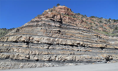 Geolological Layers