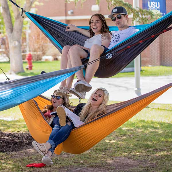 #takeflight Hammock